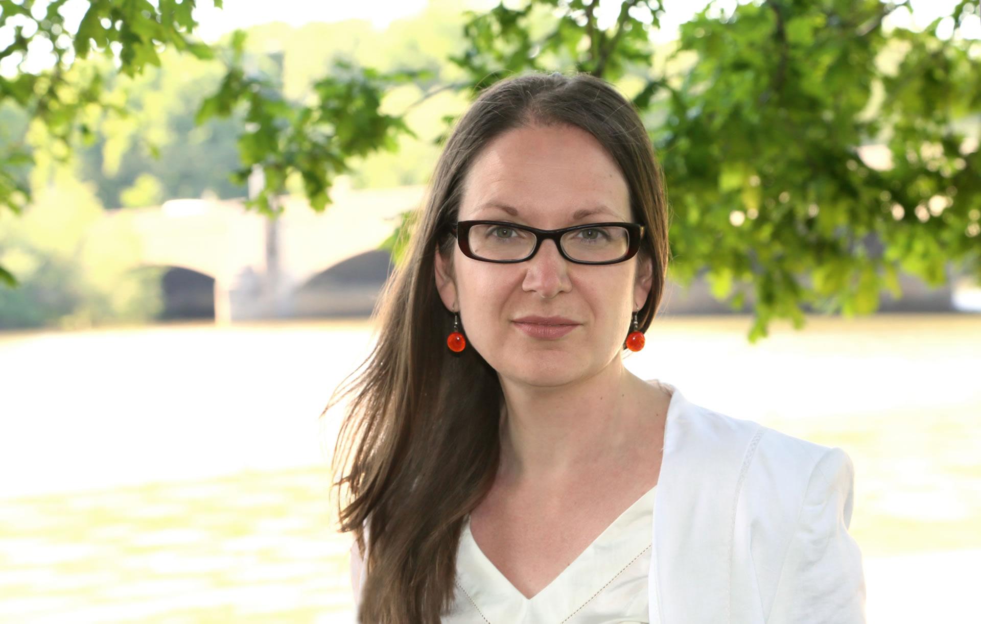 Coaching Leipzig - Sandra Hasse